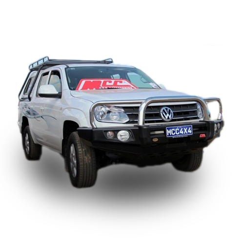Amarok Stainless Falcon Front Bar