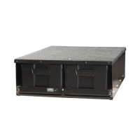 4 Cub Box Drawer Narrow