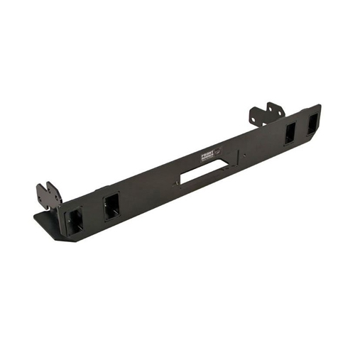Hilux 2005 Winch Plate