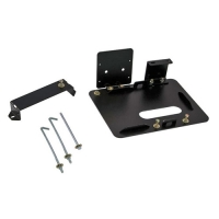 Discovery LR4 Dual Battery Bracket