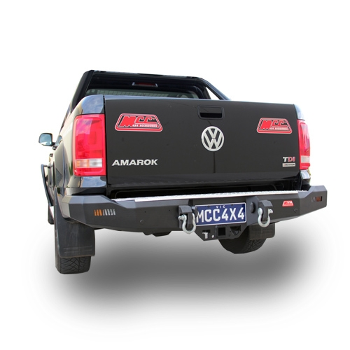 Amarok Rocker Rear Bar