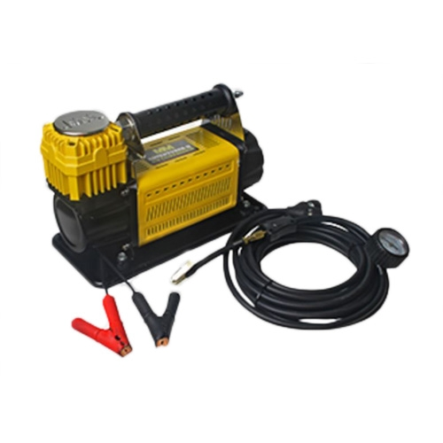 Adventurer 2 Air compressor