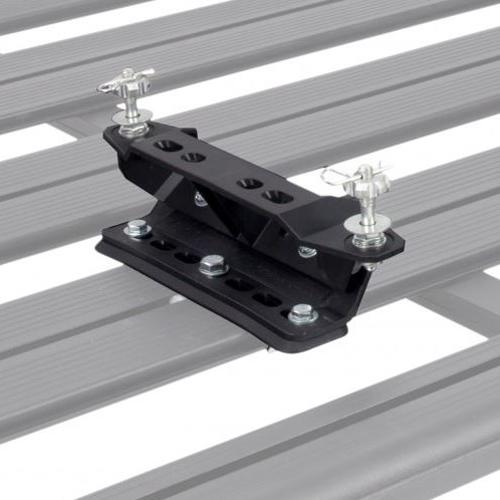 Maxtrax Top Mounting Kit For Rhino Pioneer Roof Racks
