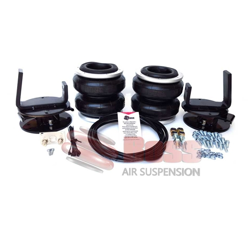 Hilux Load Assist Kit