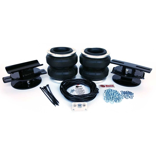 Navara Load Assist Kit