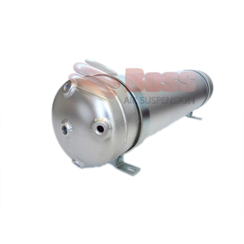 Aluminium Air Tank 5 Gallon 5 Port