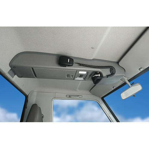 Landcruiser Roof Console