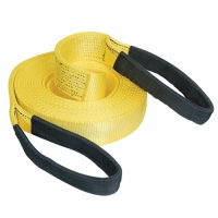 Mean Mother Recovery Snatch Strap