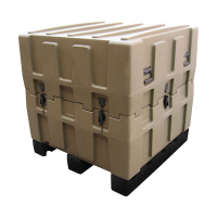 1100 x 1100 x 1100mm Spacecase General Cargo Case