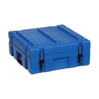 550 x 550 x 225mm Spacecase Modular 550/1100 Cargo Case