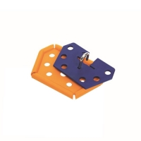 Peggy Anchor Plate Kit