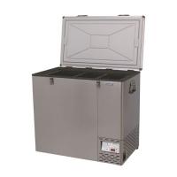 HP 125ltr Fridge/Freezer