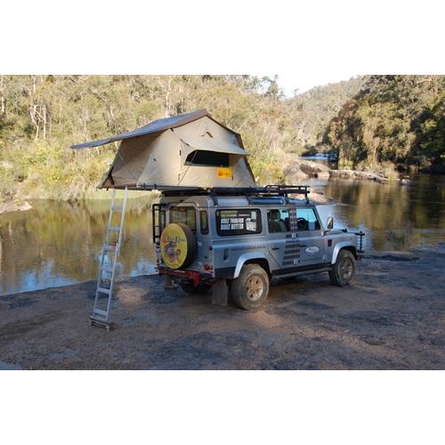 Eezi Roof Tent Series 3