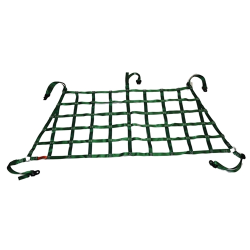 Cargo Roof Rack Net