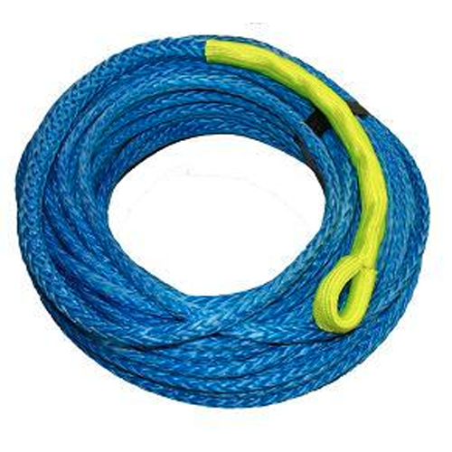 Synthetic Winch Rope 10mm x 30m