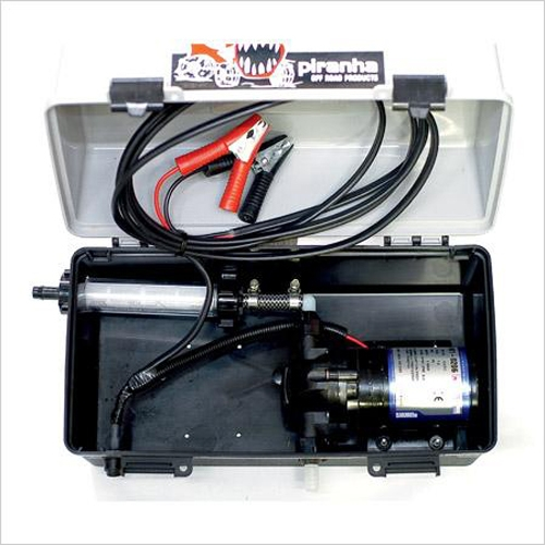Power Shower Remote Pump Kit