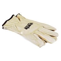 Leather Recovery Gloves