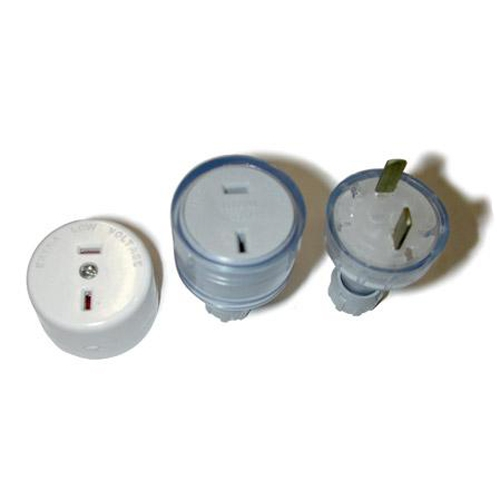 T Sockets and Plugs