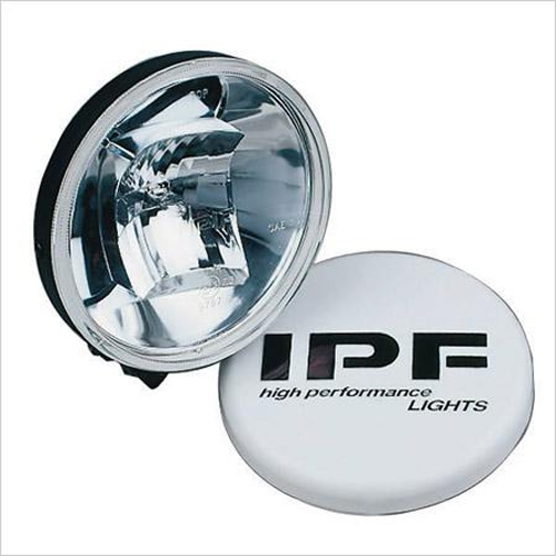 IPF White Cover