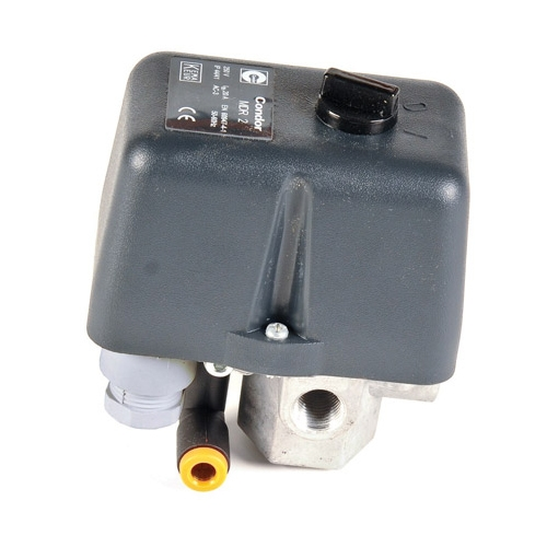 Pressure Switch Adjustable
