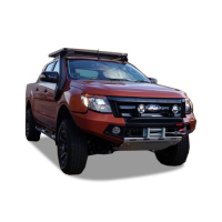 Ranger Evolution Bumper