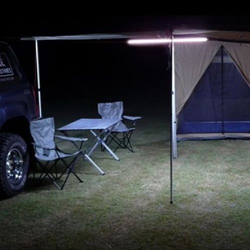 Campsite Lighting