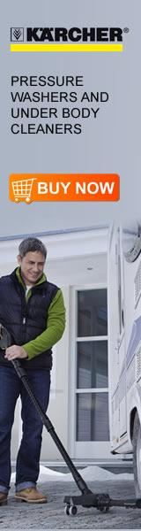 Karcher Under Body Washer & Pressure Cleaners
