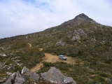 Mt Wellington - Tasmania's prime 4WD destination