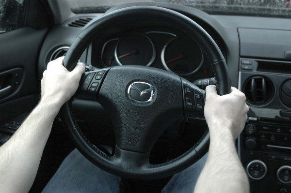 Common Mistakes Offroad: Thumbs In Steering
