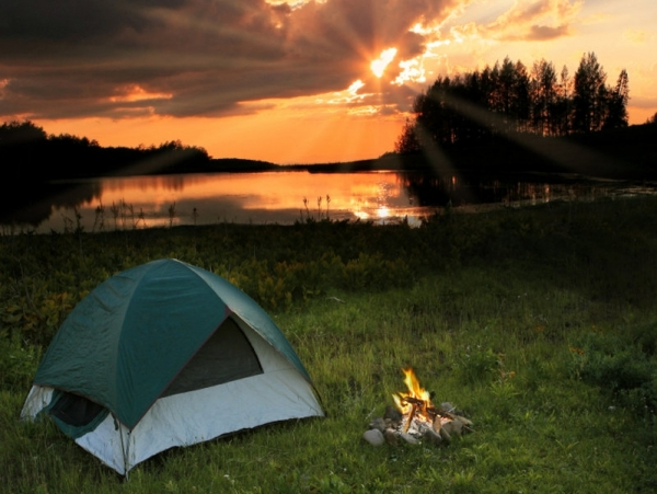 Camping For Free - Free Campsites In Australia