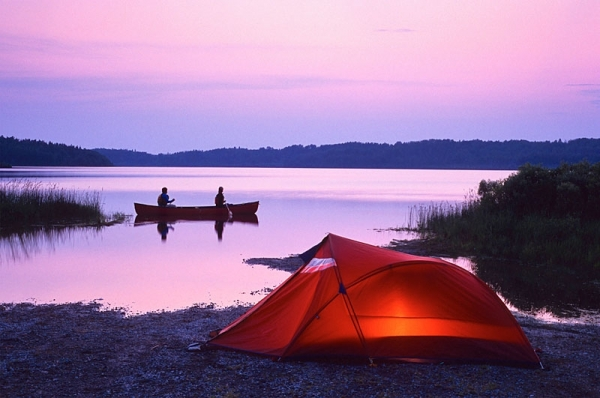 A Guide To Camping More Often