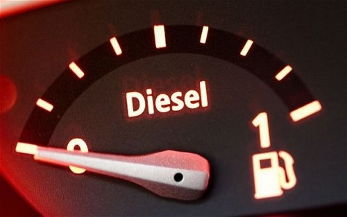 Increasing your fuel mileage