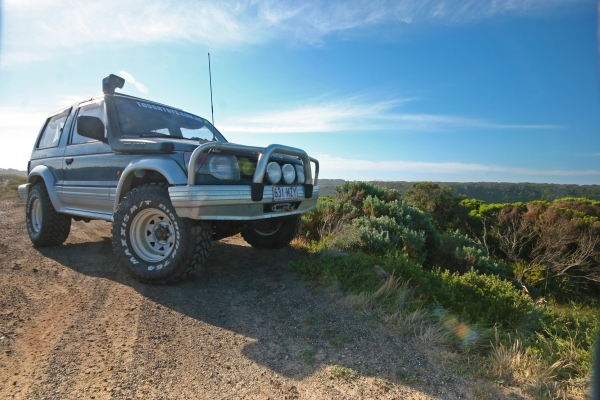 Great Ocean Road, Twelve Apostles and Cape Otway Touring and 4wd