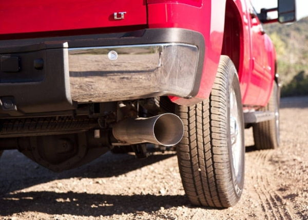 Performance Exhaust Systems - Make Your 4WD More Powerful & Fuel Efficient