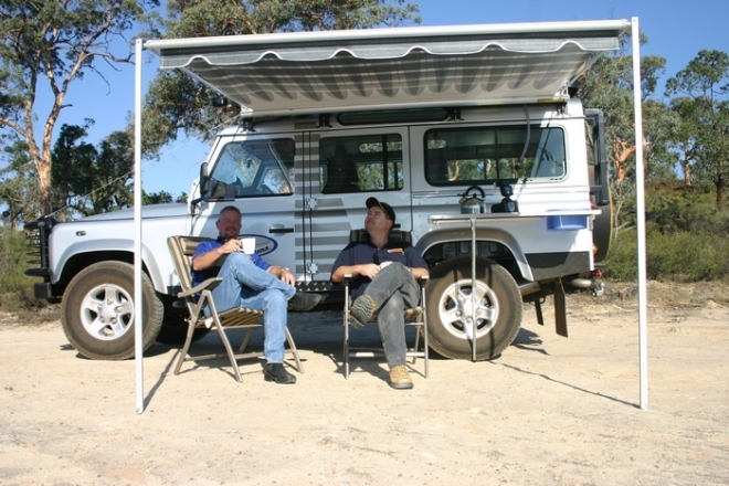 4x4 Awning Review 4wd Awnings Instant Sun Shade Side Car Foxwing Canopy