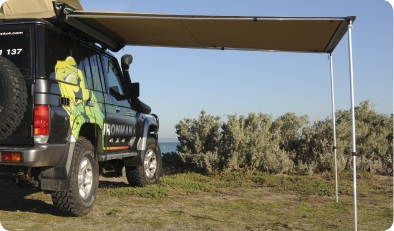 4x4 Awning Review 4wd Awnings Instant Awning Sun Shade
