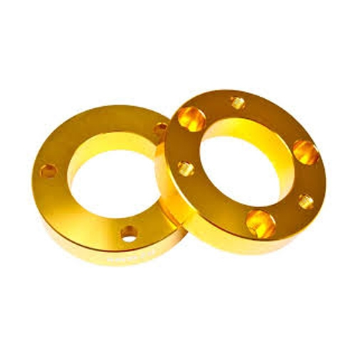 Coil Strut Spacers Suitable for Toyota Landcruiser Prado