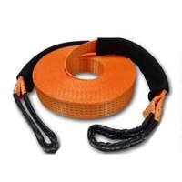 Winch Extension Strap