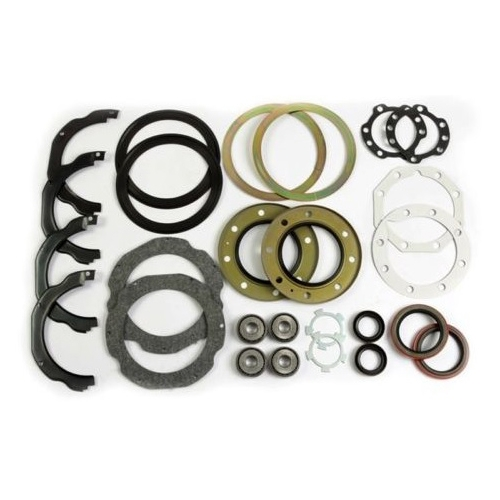 Swivel Hub Kit Suitable for Toyota Landcruiser