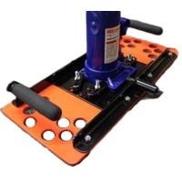 Bottle Jack Base Plate