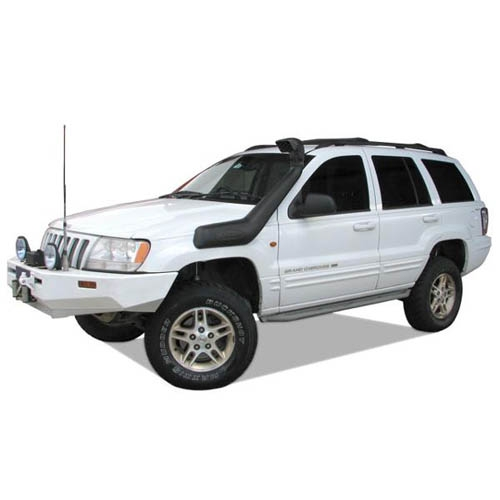 Safari Snorkel Suitable For Jeep Cherokee/ Liberty