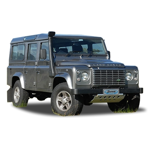 Safari Snorkel Suitable For Land Rover Defender