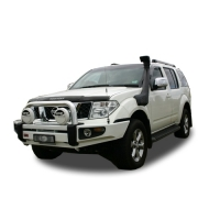 Pathfinder Safari Snorkel