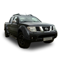 Navara Tough Flares