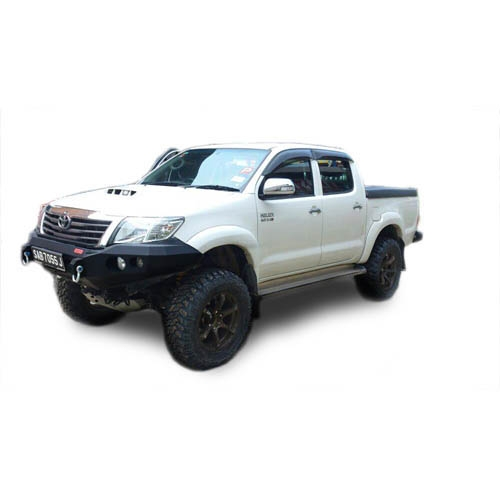 Rocker Front Bar Suitable For Toyota Hilux