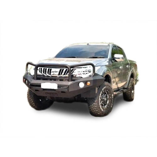 Rocker Front Bar Suitable For Mitsubishi Triton
