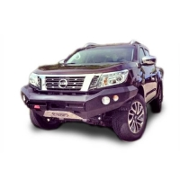 Navara Rocker Front Bar