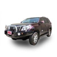 Stainless Falcon Front Bar Suitable For Toyota Prado 150 series