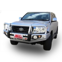 Falcon Front Bar Suitable For Toyota Landcruiser