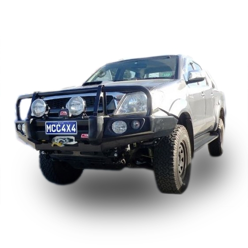 Falcon Front Bar Suitable For Toyota Hilux